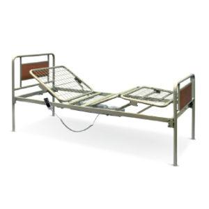 immagine di un letto sollevatore