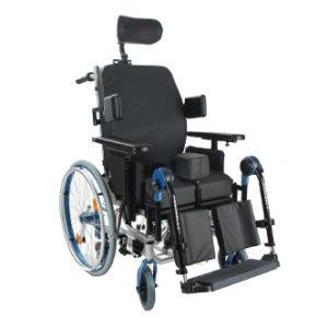 immagine seggiolone disabile